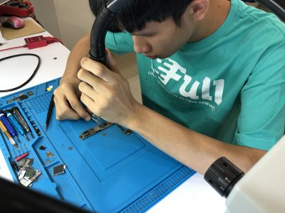 ifull ipad repair training academy kl